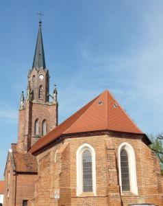 Projekt Kirchenstraße Elbe-Elster